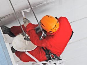 ремонт межпанельных швов технология